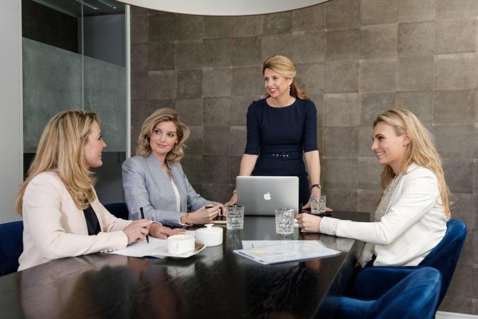 HR team hoofdkantoor Spirit Hospitality Services