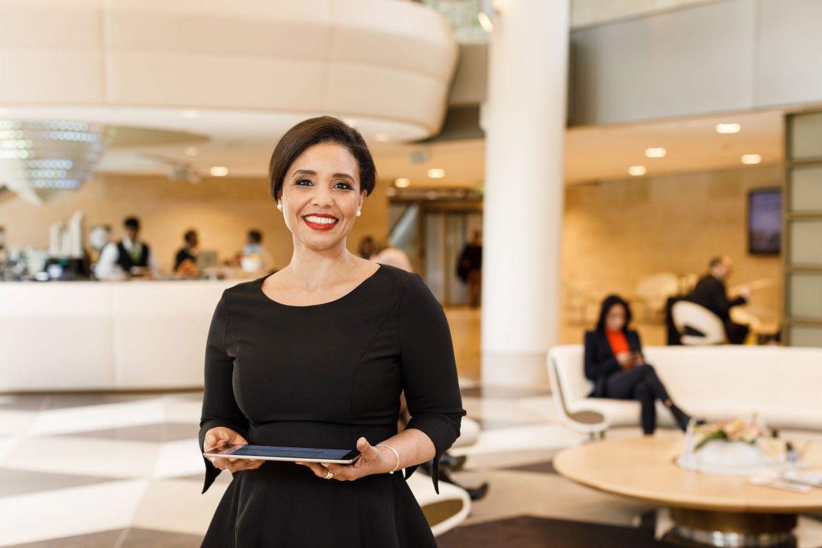 Receptionist(e) voor internationaal advocatenkantoor