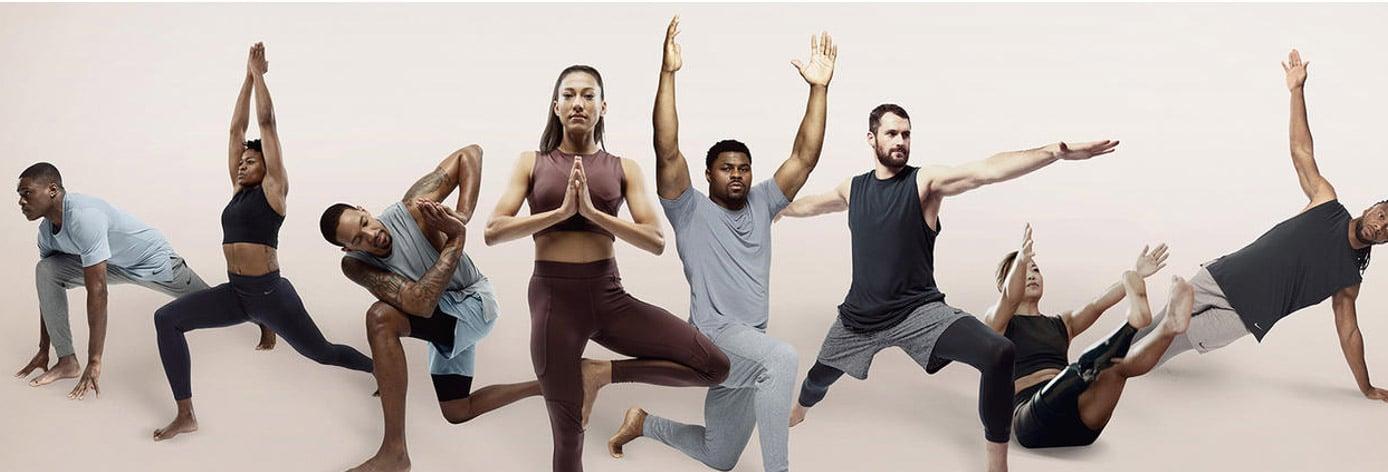 Uitbreiding hospitality dienstverlening bij hoofdkantoor Nike