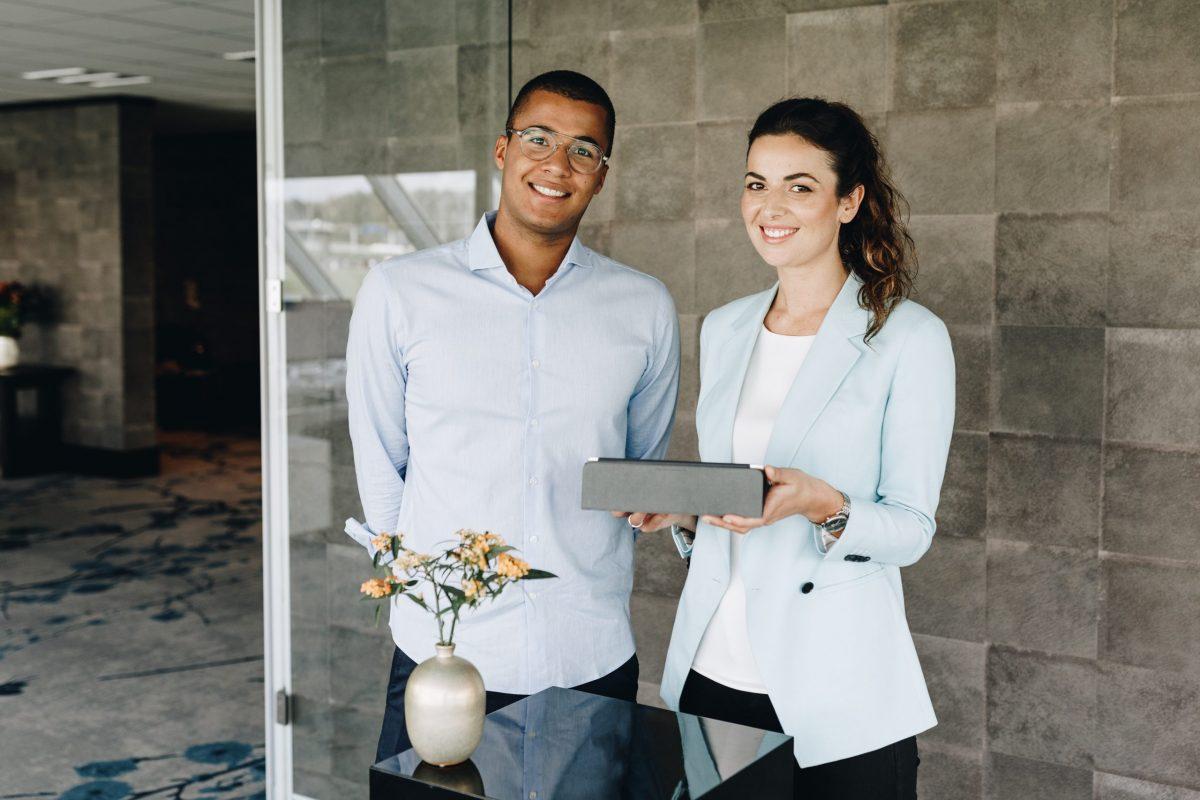 Receptionist(e) voor toonaangevende verzekeraar in Tilburg
